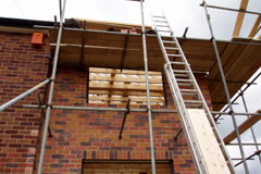 trusted extension quotes Langstone
